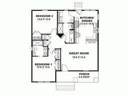 8 house plans with building cost estimates stylish design nice