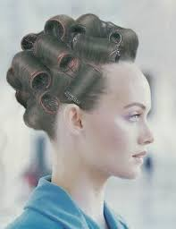 fem boys at the hair salon 188 best hair rollers images on pinterest costume couture and draw