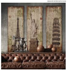 vintage wooden wall 120cm top cool decor vintage wooden wall wood painting drawing