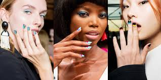spring 2017 nail trends nail ideas for spring and summer 2017