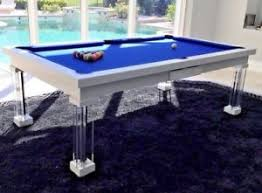 convertible pool dining table luxury convertible dining pool table billiard dining desk fusion