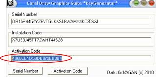 coreldraw x3 graphics suite serial number full version