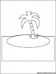island coloring pages fablesfromthefriends com