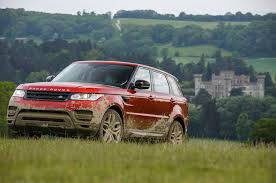 modified 2015 range rover 2014 land rover range rover sport driven