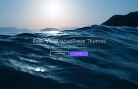 how to travel for free images 10 best free responsive travel wordpress themes 2017 jpg