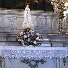 imagenes religiosas a crochet esquema para borde mantel de altar ganchillo filet complementos