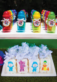 pocoyo party supplies pocoyo in the park backyard birthday bash hostess with the mostess