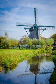 Where Is Amsterdam On A Map Amsterdam Day Trip To Molen Van Sloten Nocto Zaanse Schans