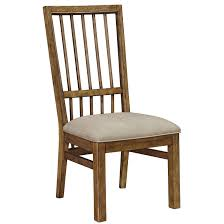american drew dining room furniture broyhill bethany square upholstered seat side chair