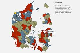 javascript map of denmark free responsive html5 javascript maps