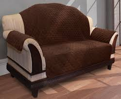 Stylish Furniture Amazon Com Reversible Sofa Cover With Elastic Strap U2013 Micro Suede