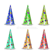 new year items new year celebration party items stock photo image of beautiful