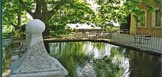 chambre d hote gorge du verdon domaine de chanteraine lac de sainte croix verdon provence