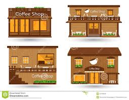 Coffee Shop Floor Plans Free Coffee Shop Stock Vector Image 53706008