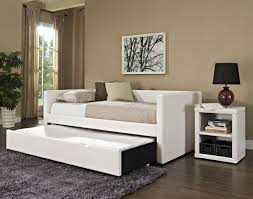 metal frame daybed with trundle bed with storage picture 59 bed