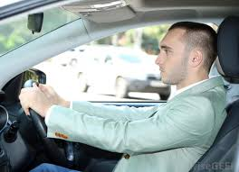 Driving Blind Spot Check What Is A Blind Spot With Pictures