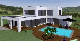 maison 5 chambres plan maison rt 2012 9 photo maison 5 chambres 230 m entre