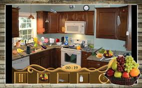 hidden object kitchen game 2 android apps on google play