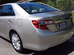 2013 toyota camry hybrid xle city california auto fitness class benz