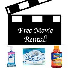 printable coupons and deals u2013 free movie rental coupon