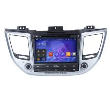 7 1 gps navigation dvd player radio head unit for 2015 2016