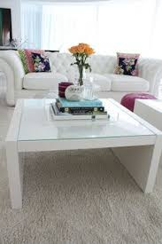 white high gloss coffee table ikea tofteryd high gloss living rooms and room
