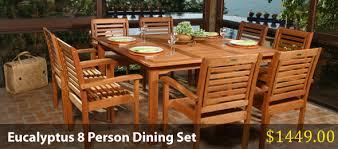 Teak Furniture Patio Outdoor Patio Furniture Sets Teak Furniture Patio Tables