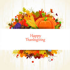 happy thanksgiving poster free vector 7 826 free vector