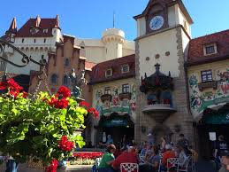 christmas in germany walt disney world u0027s epcot compared to the