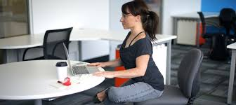 Computer Desk Stretches Better Than Panadol 5 Simple Desk Stretches To Help Ease Lower