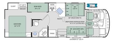 floor plans a c e 30 2