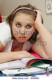 Someone doing homework clipart   ClipartFest