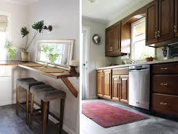 Walk Through Kitchen Designs Carefully Selected Finishes For The Kitchen Indigo U0026 Honey