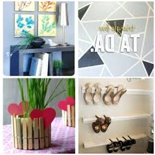 decorations 10 awesome cheap home decor hacks and tips best