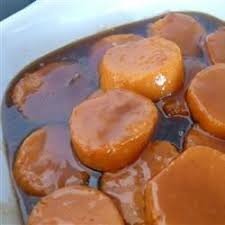 candied sweet potatoes recipe allrecipes