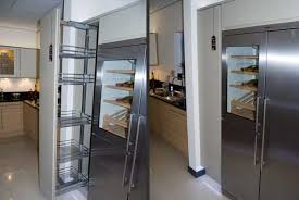 kitchen larder cabinet innovative solution for your kitchen with grand larder unit home