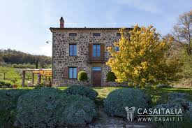 Farm House by Farmhouse With Swimming Pool For Sale In Todi
