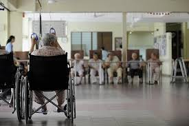 would you want to grow old in today u0027s nursing homes opinion news