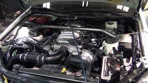 lexus turbo charged engine supercharged 99 lexus gs400 dyno tuned blue oval chips