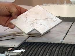 home design install tile over laminate countertop and backsplash