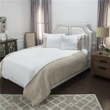 Rizzy Home Bedding Dfsbt4443ivnt1498 Rizzy Home Bt4443 K Wilmington Mill Cotton