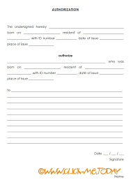 generic release form medical records release form example sample