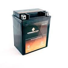 ytx14ah bs atv battery for yamaha 400cc yfm400fw kodiak automatic