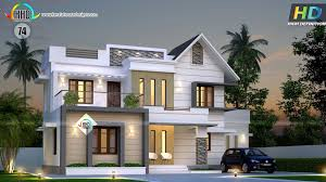 Kerala Home Design And Elevations by Kerala House Plans Asian Ernakulam Home January Design And 2017