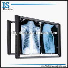 x ray light box for sale 2 sections medical led x ray light box with self induction buy