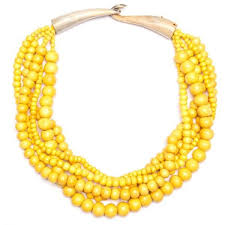 yellow jewelry necklace images Best 25 yellow jewelry ideas yellow dress shoes jpg