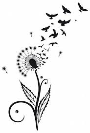 dandelion meaning tattoos with meaning