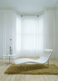 Bay Window Pole Suitable For Eyelet Curtains Pole Design Curtain Poles And Tracks