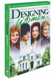designing women the complete third season shout factory
