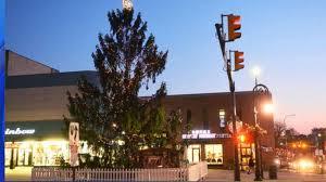 town rallies behind u0027ugly u0027 christmas tree video abc news